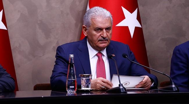 Başbakan Yıldırım: İspanya, Türkiyenin gerçek müttefikidir