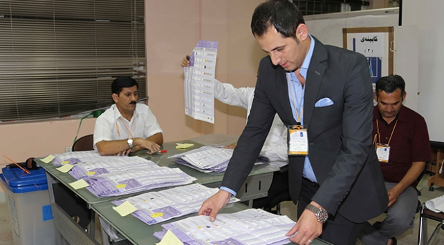 Irak seçimlerine gurbetçilerin ilgisi az