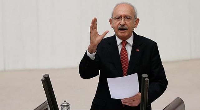 Kadın ve Demokrasi Derneği'nden Kılıçdaroğlu'na tepki