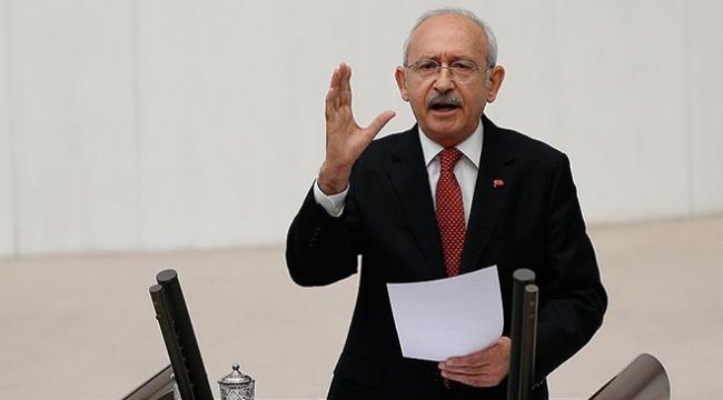 Kadın ve Demokrasi Derneğinden Kılıçdaroğluna tepki