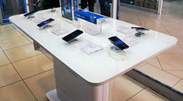 Alışveriş kredisi ile en çok cep telefonu satın alındı