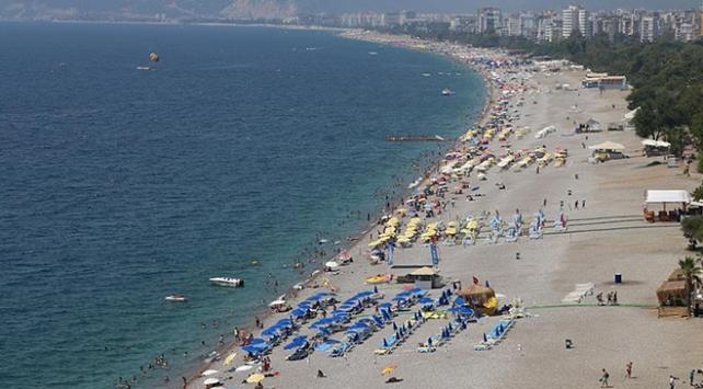 İngiltere'den tatil raporu: Türkiye açık ara en gözde tatil yeri