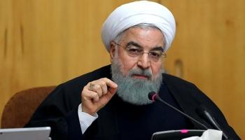 İran Cumhurbaşkanı Ruhaniden Türk dili için çağrı