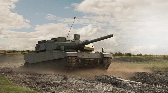 Altay tankının seri üretimi ile ilgili yeni gelişme