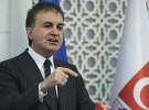 """AB Bakanı Çelik: """"Seçimi erteleyin"""" demek haddini aşmaktır"""