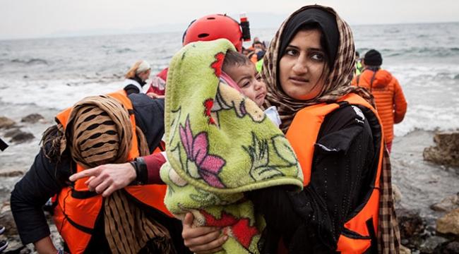Yasa dışı sınır geçişlerine müdahale: 387 kişi yakalandı