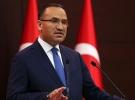 Başbakan Yardımcısı Bozdağ'dan AKPM'ye tepki