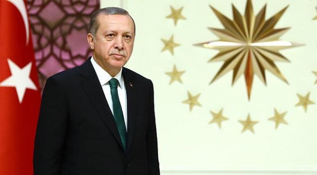 Cumhurbaşkanı Erdoğan, Samsattaki depremle ilgili bilgi aldı