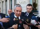 Arınç: AK Parti ve Genel Başkanına zarar verecek hiçbir hareketin içinde olmam