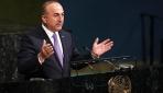Dışişleri Bakanı Çavuşoğlu: İnsan hayatı bazı bölgelerde daha mı değerli?