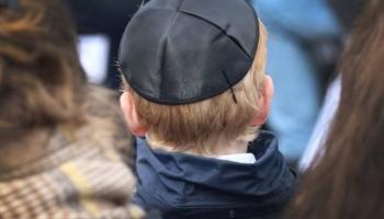 """Almanyada Yahudilere """"kipa takmayın"""" uyarısı"""