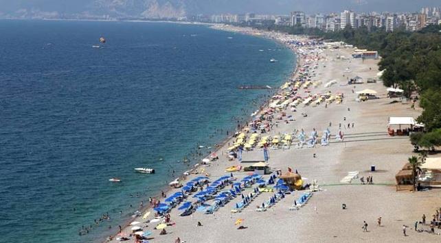 Rezervasyonu iptal eden tatilciye '24 Haziran seçimi' iadesi