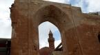 İshak Paşa Sarayı yeni yüzüyle ziyaretçilerini büyüleyecek