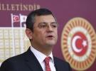 CHP Grup Başkanvekili Özel: CHP gündeminde Gül diye bir isim olmadı