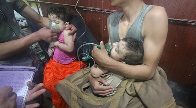 İsviçre, Suriyeye yasaklı kimyasal madde ihraç etti