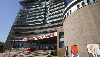 CHP grubundan Kılıçdaroğluna ittifak çalışmaları için tam yetki