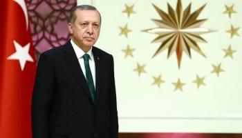 Cumhurbaşkanı Erdoğan seçim kanununu onayladı