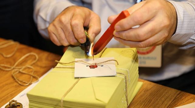 24 Hazirandaki seçimlere 11 parti katılacak