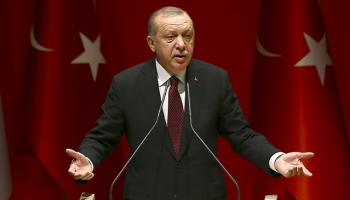 Cumhurbaşkanı Erdoğan: Yönetim güçlü, yasama itibarlı, yargı daha bağımsız olacak