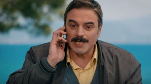 Kalk Gidelim dizisinden kardeş ülke Azerbaycana mesaj