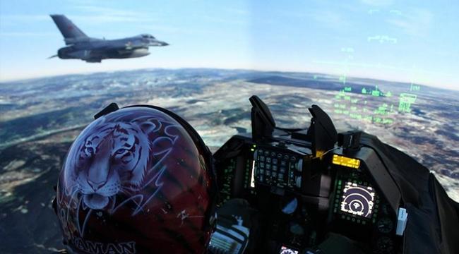 Türk Silahlı Kuvvetlerinden Dünya Pilotlar Günü mesajı