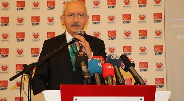 CHP Lideri Kılıçdaroğlu il başkanlarıyla Kayseride buluşacak