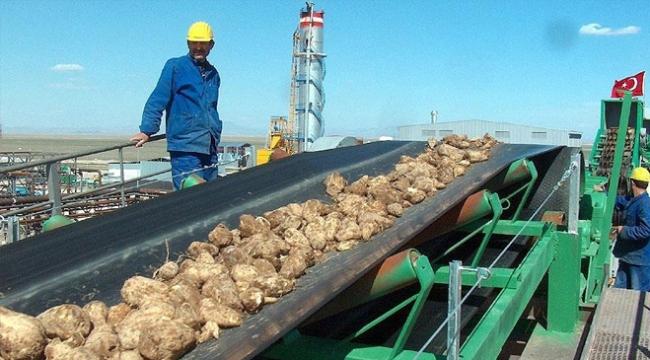 Afyon Şeker Fabrikasının özelleştirilme ihalesi yapıldı