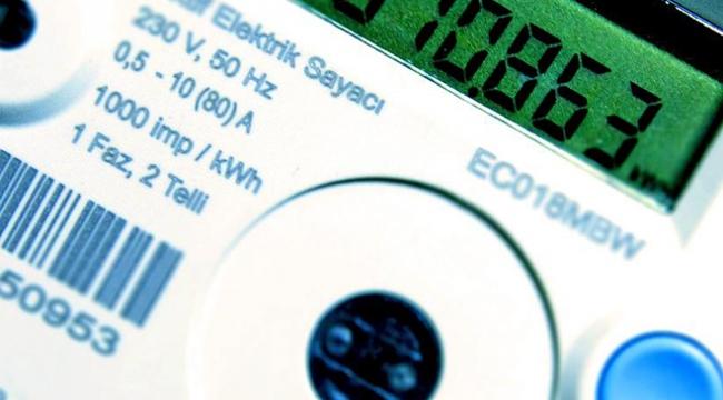 Elektrik sayaçlarının yüzde 80i akıllanacak