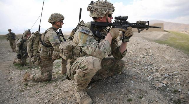 ABD, Suriyede operasyonları genişletiyor