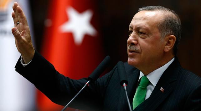 Cumhurbaşkanı Erdoğanın adaylığı için vekillerden imza alınıyor
