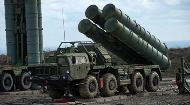 Rusya ve Türkiye S-400 kontratının ikinci aşamasını görüşüyor