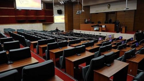 Ankara'da gazileri darp edenlere verilen cezalar belli oldu