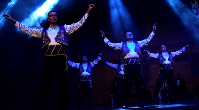 Türkiyede Dünya Dans Günü etkinlikleri