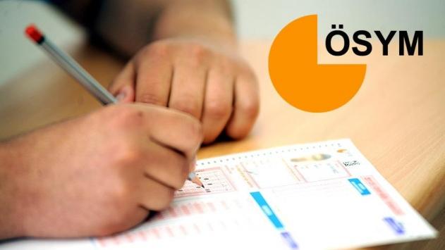 Akademik Personel ve Lisansüstü Eğitimi Giriş Sınavı, ilk kez 81 ilde yapılacak