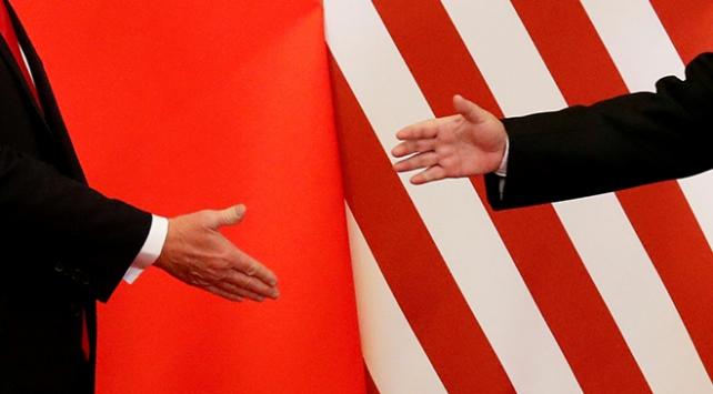 Ticaret krizinde kritik görüşme: ABD heyeti Pekinde