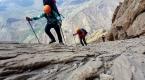 Sümbül Dağına zorlu tırmanış