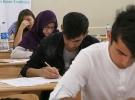 2. Türkçe Yeterlilik Sınavı cumartesi günü yapılacak