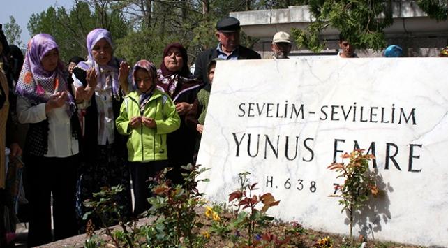 Yunus Emre, Yunus Emre Kültür ve Sanat Haftası çerçevesinde Eskişehirde anılıyor