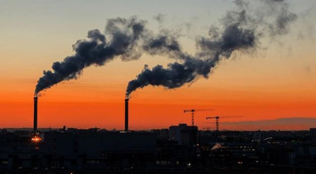 Hava kirliliği her yıl 7 milyon kişinin ölümüne neden oluyor