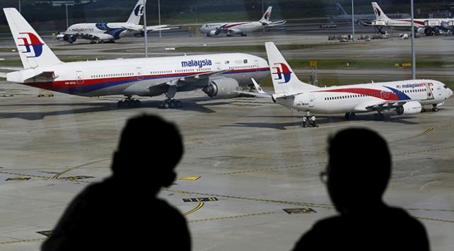 Kuala Lumpur-Singapur dünyanın en işlek uçuş hattı oldu