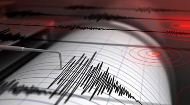 El Salvadorda 5,6 büyüklüğünde deprem
