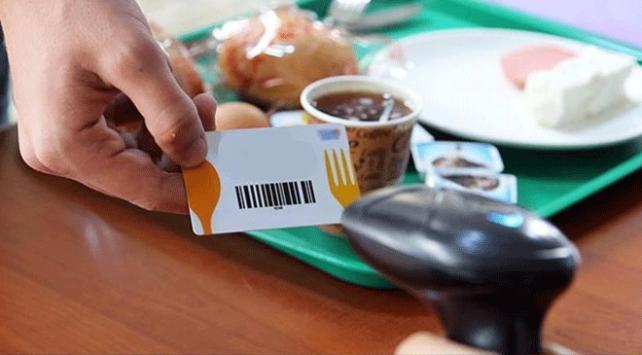 Yerli yemek kartı ulaşımda da kullanılabilecek