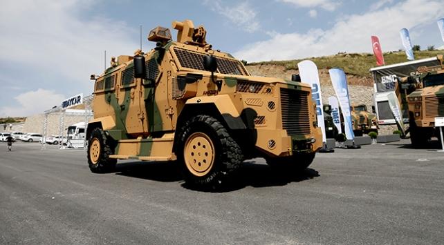 BMCden uzaktan kumandalı insansız zırhlı araç atağı