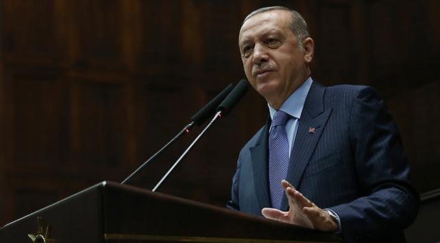 Cumhurbaşkanı Erdoğandan Fransaya Kuran-ı Kerim tepkisi