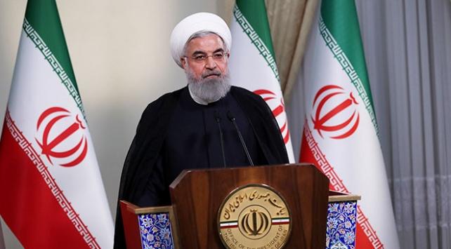 İran: Diğer 5 ülkeyle anlaşmayı sürdüreceğiz