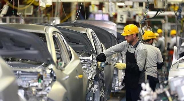 Otomotiv sektörü yeni rekora hazırlanıyor