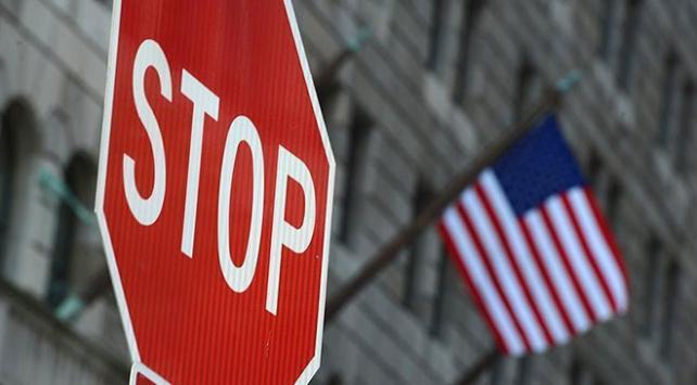 ABDnin İrana ekonomik yaptırımları geri geliyor