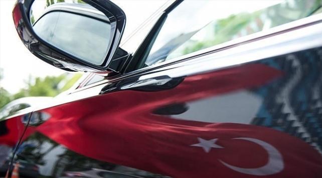 Bakan Özlüden yerli otomobil açıklaması