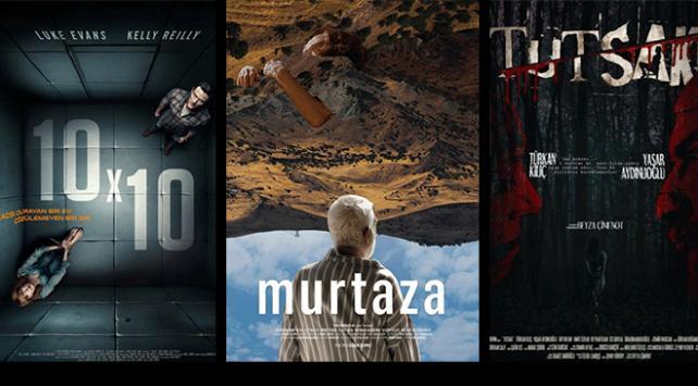 Bu hafta 11 film sinemaseverlerle buluşacak