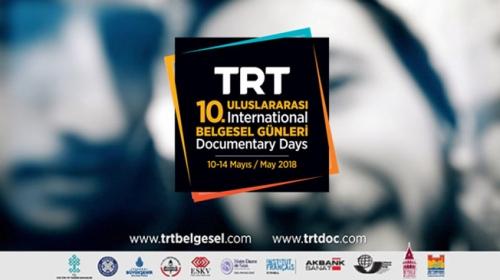 10. Uluslararası TRT Belgesel Günlerinde ilk gün gösterimi yapıldı